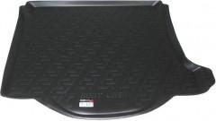 Коврик в багажник для Mazda 3 '04-09 седан, резиновый (Lada Locker)