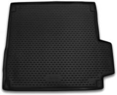 Коврик в багажник для Land Rover Range Rover '15-, без рейлингов, полиуретановый (Novline / Element)