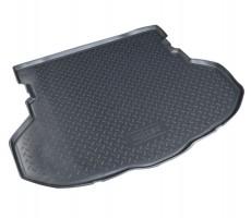 Коврик в багажник для Suzuki Kizashi 11-, полиуретановый (Norplast)