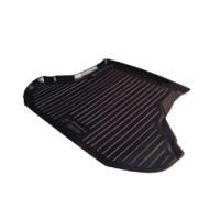 Коврик в багажник для Lada (Ваз) 2111 универсал, резино/пластиковый (Lada Locker)