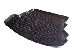 Коврик в багажник для Mazda 6 '02-08 седан, резиновый (Lada Locker)