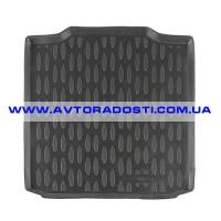 Коврик в багажник для Geely MK Sedan '06-14, полиуретановый (Aileron)