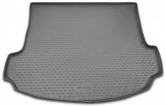 Novline Коврик в багажник для Acura MDX '06-13, полиуретановый (Novline) серый