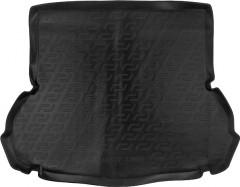 Коврик в багажник для Hyundai Elantra MD '11-15, резиновый (Lada Locker)