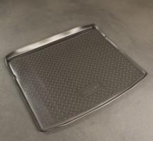 Коврик в багажник для Chevrolet Cruze '11- хетчбэк, полиуретановый (NorPlast)