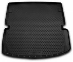 Novline Коврик в багажник для Acura MDX '14-, полиуретановый, длинный (Novline)