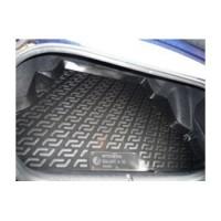 Коврик в багажник для Mitsubishi Galant '04-12, резиновый (Lada Locker)
