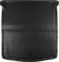 Коврик в багажник для Mazda 6 '13- седан, полиуретановый (Novline / Element) черный 8300-77-369