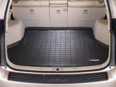 Коврик в багажник для Lexus RX '03-08, резиновый (WeatherTech) черный