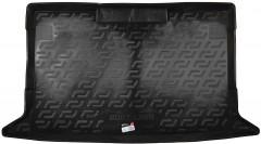 Коврик в багажник для Renault Kangoo '09- (пасс.), резино/пластиковый (Lada Locker)