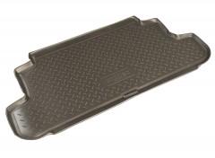 Коврик в багажник для Lada (Ваз) Niva 2121 '94-06, полиуретановый (Norplast)