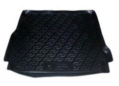 Коврик в багажник для Land Rover Discovery 3 '04-09, резиновый (Lada Locker)