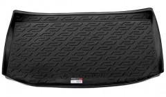 Коврик в багажник для Mazda 3 '04-09 хетчбэк, резино/пластиковый (Lada Locker)