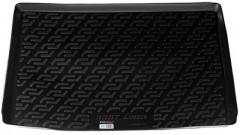 Коврик в багажник для Ford Galaxy '06-12, резино/пластиковый (Lada Locker)