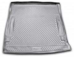 Коврик в багажник для Chevrolet Tahoe '07-13, полиуретановый (Novline / Element)