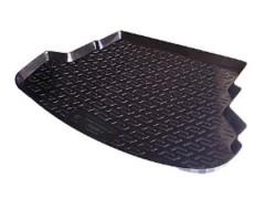 Коврик в багажник для Mazda 6 '02-08 седан, резино/пластиковый (Lada Locker)