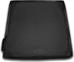 Коврик в багажник для Nissan Pathfinder '05-14, полиуретановый (Novline / Element)