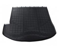 Коврик в багажник для Hyundai Grand Santa Fe '13-17 DM (7 мест) полиуретановый, черный (Nor-Plast)