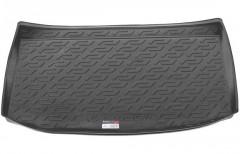 Коврик в багажник для Mazda 3 '04-09 хетчбэк, резиновый (Lada Locker)