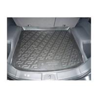 Коврик в багажник для Opel Antara '07-, резиновый (Lada Locker)