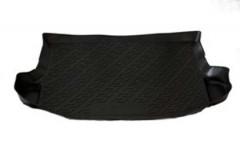 Коврик в багажник для Mazda CX-7 '06-12, резино/пластиковый (Lada Locker)