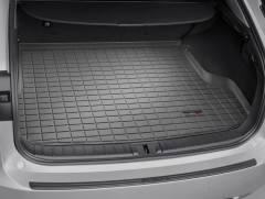 Коврик в багажник для Lexus RX '16-, резиновый (WeatherTech) черный