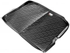 Коврик в багажник для Peugeot 4008 '12-17, резино/пластиковый (Lada Locker)