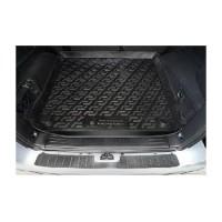 Коврик в багажник для Ssangyong Rexton '01- резино/пластиковый (Lada Locker)