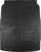 Коврик в багажник для BMW 5 F10 '10-16, седан, резиновый (AVTO-Gumm)