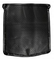 Коврик в багажник для Mazda 6 '13- седан, полиуретановый (Novline / Element)