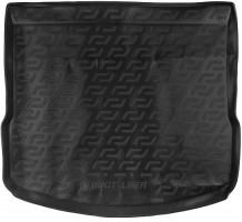 Коврик в багажник для Mazda CX-5 '12-17, резино/пластиковый (Lada Locker)