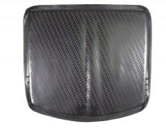 Коврик в багажник для Mazda CX-5 '12-17, полиуретановый (Novline / Element) черный EXP.CARMZD00040