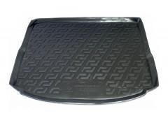 Коврик в багажник для Subaru XV '11-16, резино/пластиковый (Lada Locker)