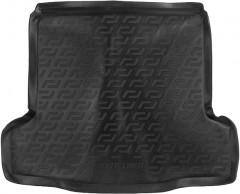 Коврик в багажник для Chevrolet Cruze '09-14 седан, резино/пластиковый (Lada Locker)