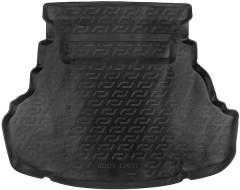 Коврик в багажник для Toyota Camry V50/55 c 2011 (2.5L) резиновый (L.Locker)