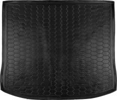 Коврик в багажник для Ford Edge '16-, резиновый (AVTO-Gumm)