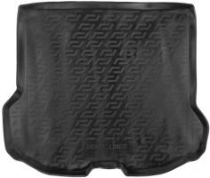 Коврик в багажник для Volvo XC70 '07-16, резиновый (Lada Locker)