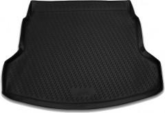 Коврик в багажник для Honda CR-V '12-17, полиуретановый (Novline / Element) CARHND00018