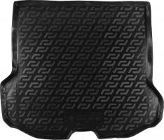 Коврик в багажник для Volvo XC70 '07-16, резино/пластиковый (Lada Locker)