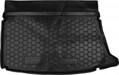 Коврик в багажник для Hyundai i30 FD '07-12 хетчбэк, резиновый (AVTO-Gumm)