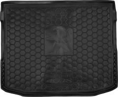 Коврик в багажник для Peugeot 4008 '12-17, резиновый (Avto-Gumm)