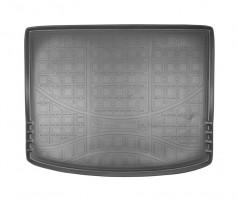 Коврик в багажник для Volvo V40 '12- Cross Country, полиуретановый (Norplast)
