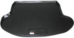 Коврик в багажник для Infiniti FX (QX70) '09-, резиновый (Lada Locker)