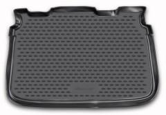 Коврик в багажник для Chrysler PT Cruiser '00-10, полиуретановый (Novline / Element) черный