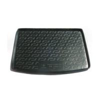 Коврик в багажник для Volkswagen Scirocco '09-17 резино/пластиковый (Lada Locker)