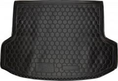 Коврик в багажник для Hyundai ix-35 '10-15, резиновый (AVTO-Gumm)