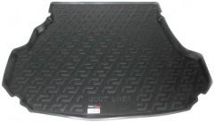 Коврик в багажник для Subaru Forester '03-08, резиновый (Lada Locker)