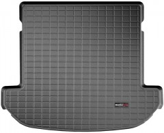 Коврик в багажник для Kia Sorento '15- (7 мест), резиновый (WeatherTech) черный