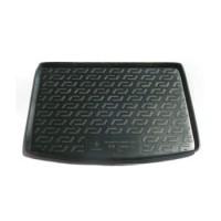 Коврик в багажник для Volkswagen Scirocco '09-17 резиновый (Lada Locker)