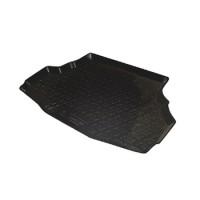 Коврик в багажник для Suzuki Liana '01-07 седан, резино/пластиковый (Lada Locker)